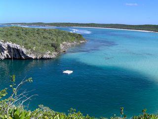 Long Island villa photo - Deans Blue Hole - Deepest in the World