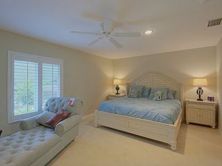 Sanibel Island house photo - Master Bedroom