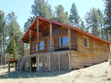 Alpine lodge rental - Luna Lake Lodge
