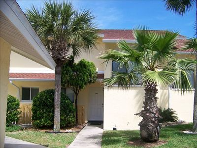 Your vacation rental- St. Augustine Beach and Tennis Resort Unit 506