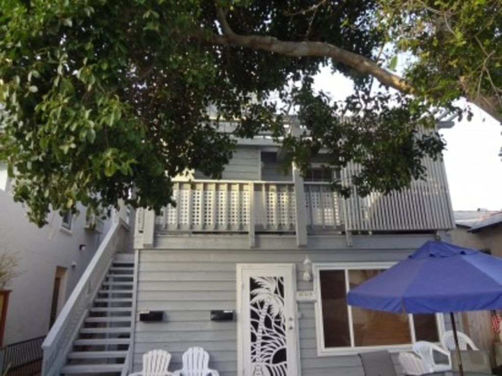 Mission beach vacation rental vrbo 403804 3 br san for San diego county cabin rentals