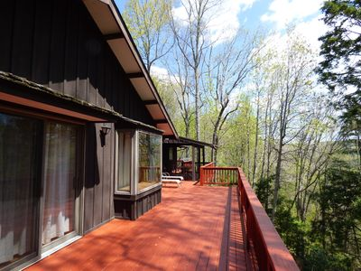 Perfect Perch to Hike/Bike/Golf/Retreat! Sherwood Forest @ Brevard/Pisgah/DuPont