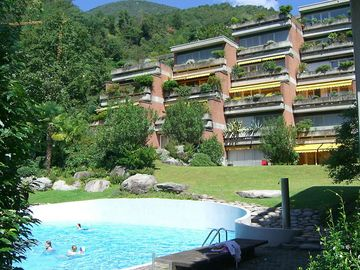 Locarno apartment rental