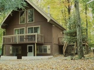 Beautiful Mountain Retreat close to lake and skiing - Locust Lake chalet vacation rental photo