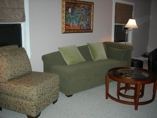 Sunapee house photo - Livingroom