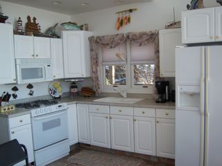 Stony Lake house photo - Kitchen