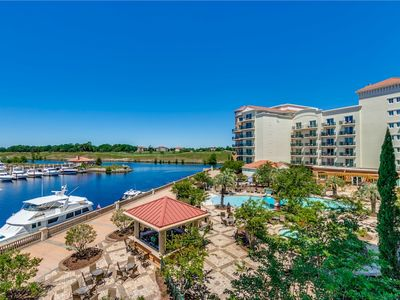 Luxury at its Best! Enjoy Breathtaking Views of Intracoastal and Grande Dunes Yacht Club!