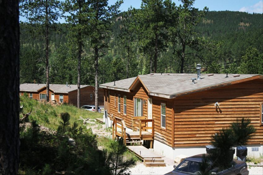 Rent 1 Or 2 Is Per Cabin Perfect For Vrbo