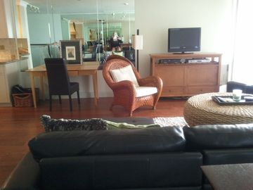 Redondo Beach condo rental - Great Room