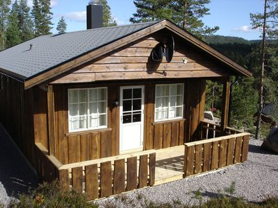 Cosy Cottage, modern, surrounded by nature, Internet