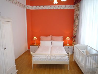 Beside the River Spree with walking distance to the historic center, Near Subway