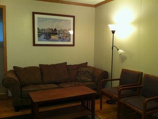 Sawyer house photo - livingroom
