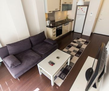Holiday apartment 266713