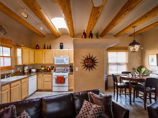 Santa Fe house photo - Come enjoy this lovingly furnished home!