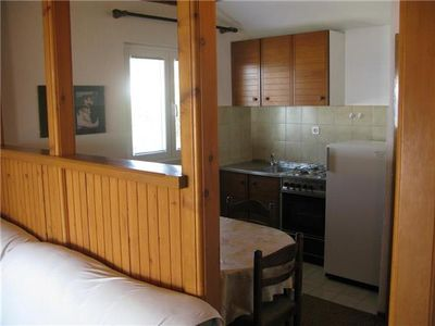 Holiday apartment 358773