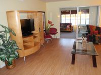 Ocean View! Modern Large 2BR house on Wide Water, Dock, Amenities+, Pets welcome