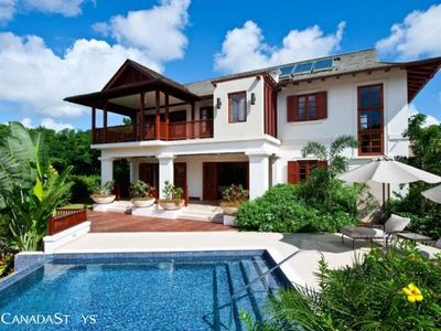 Alila - Sandy Lane - Sandy Lane Estates