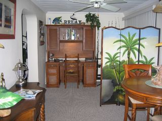 Englewood house photo - Tommy Bahama Dining and office