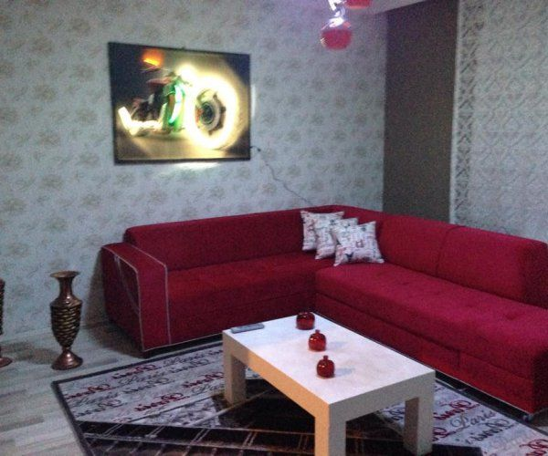 Daily- Weekly Furnished Apartment in Erzurum Center