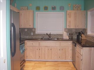 Elbow Cay and Hope Town house photo - Kitchen