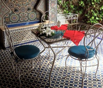 Bed & Breakfast: Carré Français de Casablanca