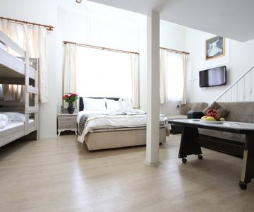 Holiday apartment 265197
