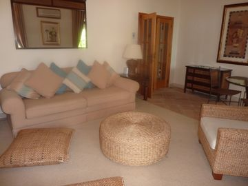 Quinta do Lago apartment rental - Spacious Lounge Dining