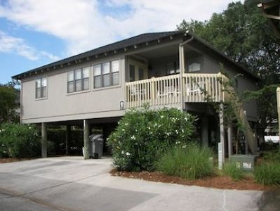 Cottage Vacation Als By Owner Myrtle Beach South Carolina