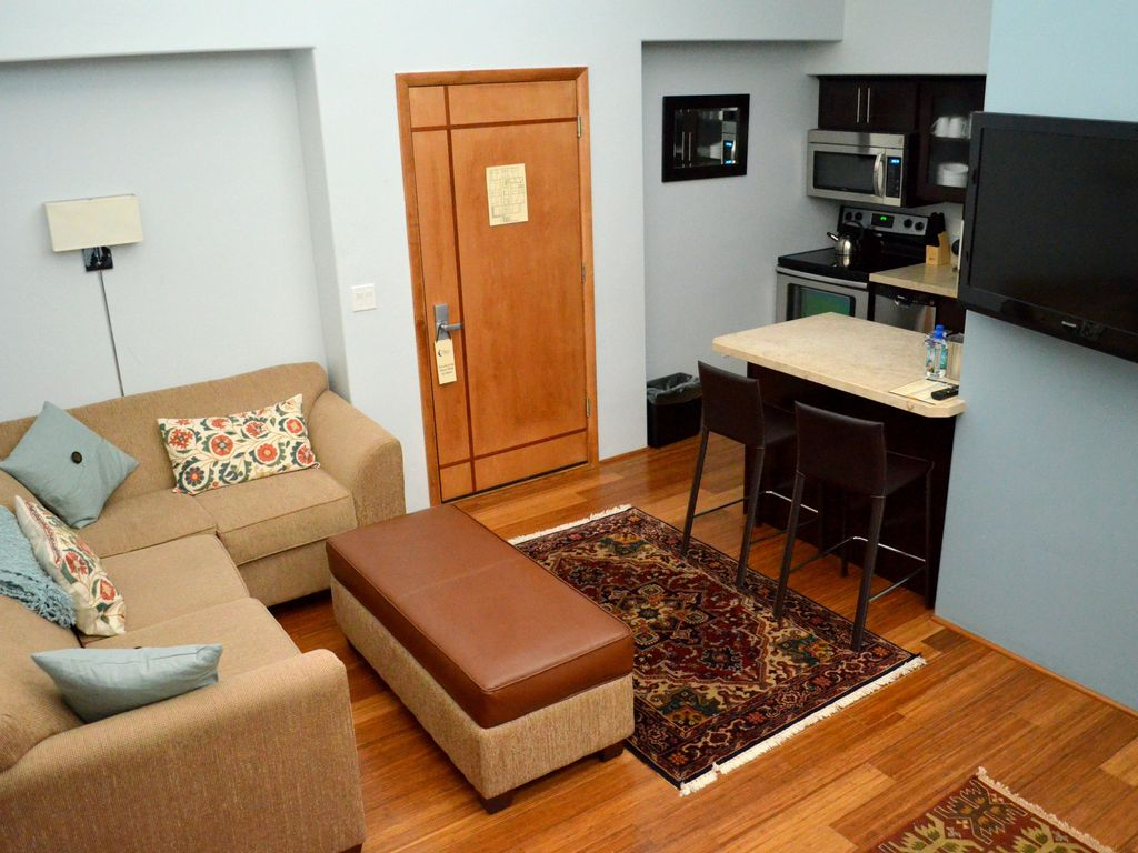 1 Bedroom Suite New Ideally Located Vrbo