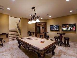 Scottsdale North estate photo - .Game Room with Theatre