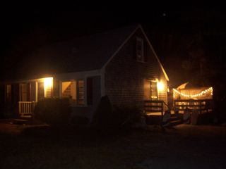 Osterville house photo - Cape Cod At Night