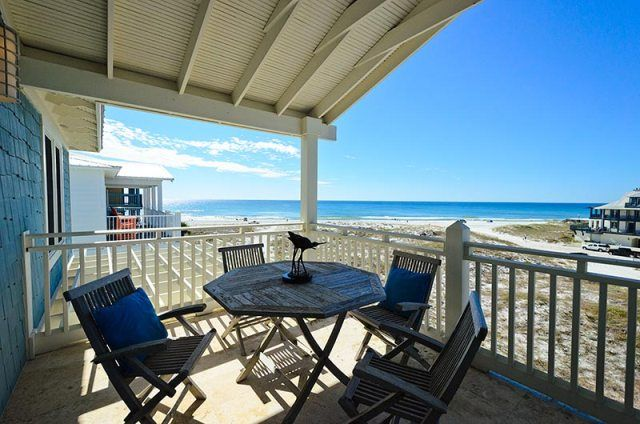 30a Escapes Gulf Front Grayton No Better Vrbo