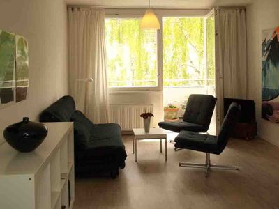Holiday apartment 268733