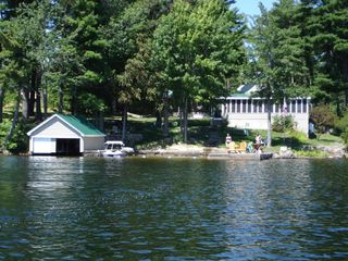 Edwards house photo - Best Spot On The Lake - South Facing, Sun All Day