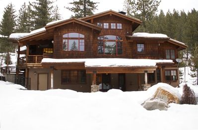 Olympic Valley house rental - Squaw Valley Vacation Home