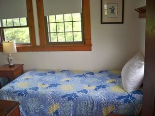 Madaket house photo - Bedroom #2, Two Twin Beds, Alternate View