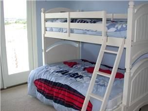 Ocean Isle Beach house rental - Boys Bedroom
