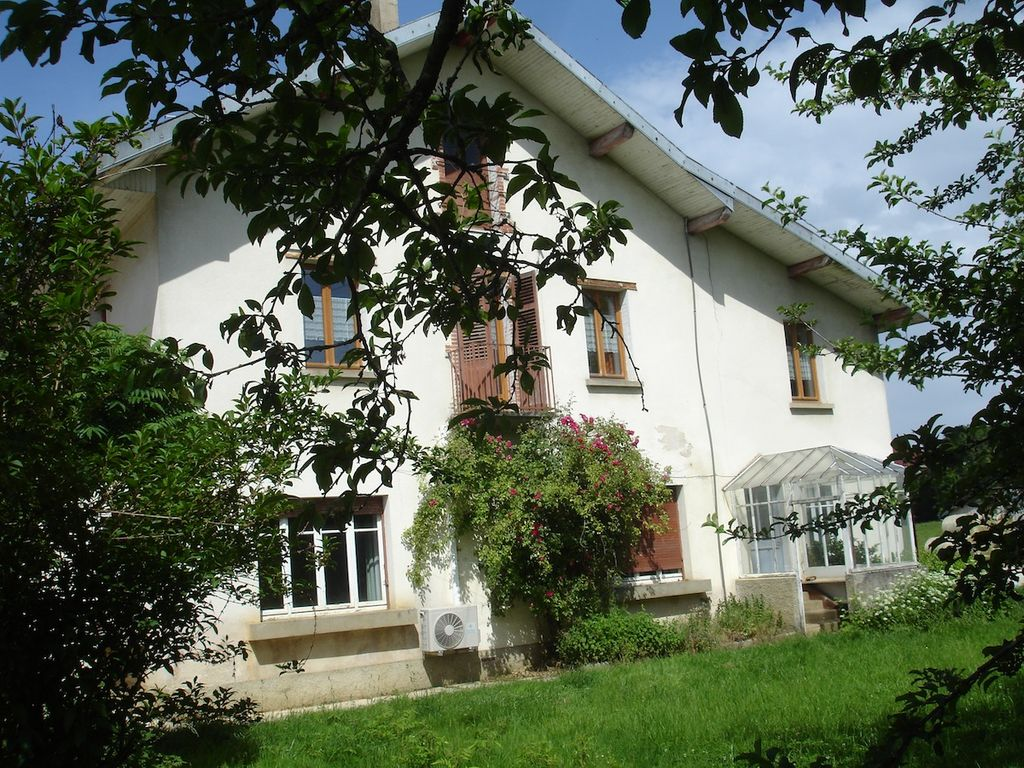Peaceful house, with garden , Sancey-le-grand, Franche-Comté