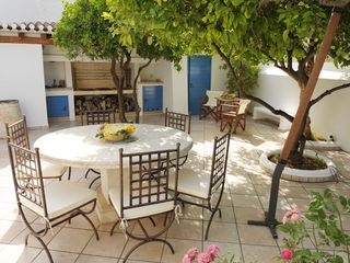 Spetses Island villa photo