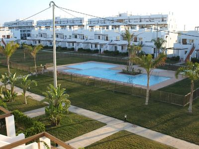 2 bedroom apartment in a luxurious, Spain.