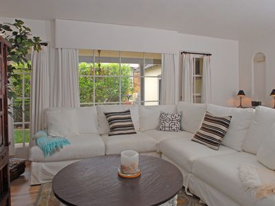 La Jolla house rental - Rushville Cottage