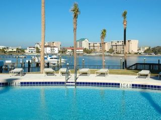 Harbor Landing Destin condo photo - Harbor Side Pool