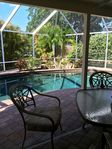 Walk To The Beach And Siesta Village! Pool And Canal Home On Quiet Cul-de-sac.