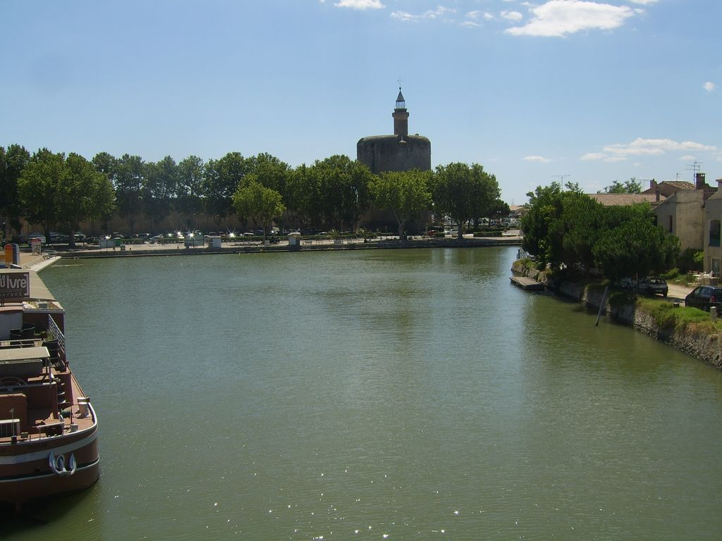 Holiday apartment, 70 square meters , Aigues-mortes