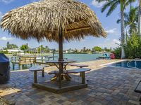 Waterfront Beach House 3 Bed, 3 Bath W/ Pool & Boat Lift In Treasure Island, FL