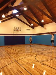 Galena house photo - Homeowners newly renovated gym