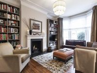 Luxurious family home in Hammersmith