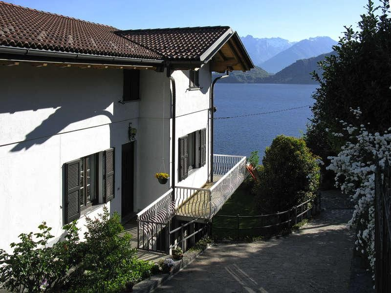 Holiday house 368737, Dongo, Lombardy