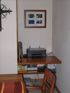 Printer and business supplies make last minute tasks easier