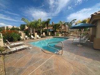 Scottsdale townhome photo - Beautiful pool area